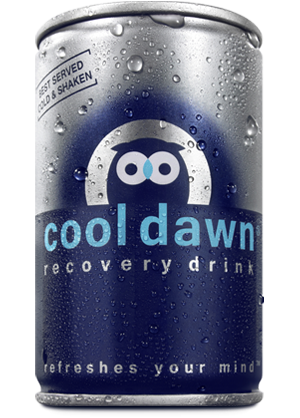 Cool Dawn can